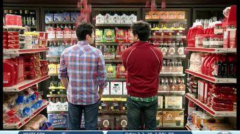 Redd's Strawberry Ale TV Spot, 'Raining Strawberries'