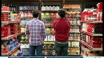 Redd's Strawberry Ale TV Spot, 'Raining Strawberries' - Thumbnail 5