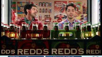 Redd's Strawberry Ale TV Spot, 'Raining Strawberries' - Thumbnail 7