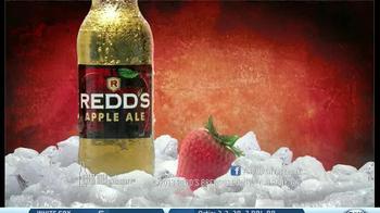 Redd's Strawberry Ale TV Spot, 'Raining Strawberries' - Thumbnail 9