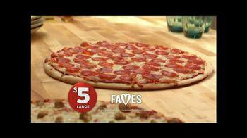 Papa Murphy's Pizza TV Spot, '$5 Faves'
