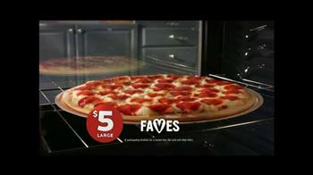 Papa Murphy's Pizza TV Spot, '$5 Faves' - Thumbnail 2