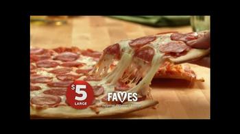 Papa Murphy's Pizza TV Spot, '$5 Faves' - Thumbnail 9