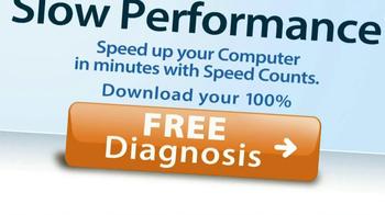 SpeedCounts.com TV Spot - Thumbnail 10