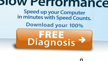 SpeedCounts.com TV Spot - Thumbnail 3