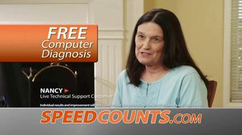 SpeedCounts.com TV Spot - Thumbnail 6