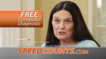SpeedCounts.com TV Spot - Thumbnail 7