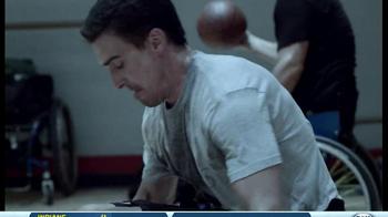 Guinness TV Spot, 'Wheelchair Basketball' - Thumbnail 2