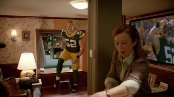 Campbell's Chunky Soup TV Spot, 'Souperstitious' Feat. Clay Mathews