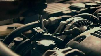 AutoZone Rewards TV Spot, 'Your Next Project' - Thumbnail 1
