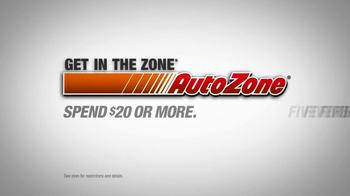 AutoZone Rewards TV Spot, 'Your Next Project' - Thumbnail 6