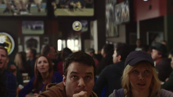 Buffalo Wild Wings TV Spot, 'Football's On' - 18 commercial airings