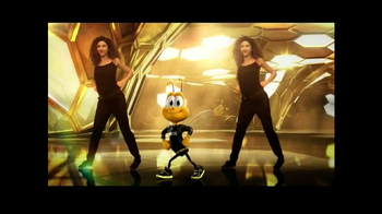 Honey Nut Cheerios TV Spot, 'Must Be The Honey' - 4325 commercial airings