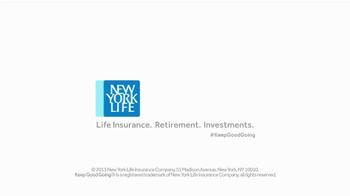 New York Life TV Spot, '#16' - Thumbnail 9