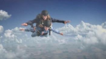 Progresso Heart Healthy TV Spot, 'Skydiving' - Thumbnail 1