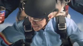 Progresso Heart Healthy TV Spot, 'Skydiving' - Thumbnail 4