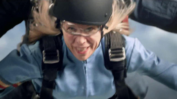 Progresso Heart Healthy TV Spot, 'Skydiving' - Thumbnail 8