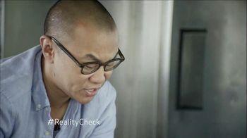 Verizon TV Spot, 'Reality Check: Switch'
