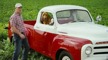 Idaho Potato TV Spot, 'Missing Truck'