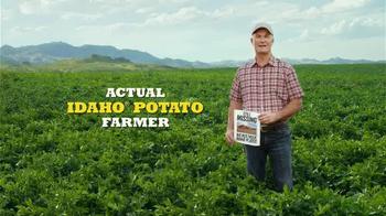 Idaho Potato TV Spot, 'Missing Truck' - Thumbnail 2