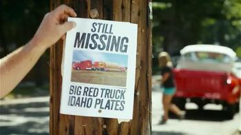 Idaho Potato TV Spot, 'Missing Truck' - Thumbnail 6