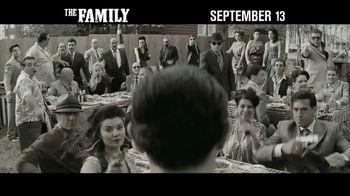 The Family - Alternate Trailer 8