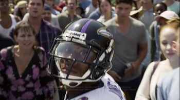 Verizon TV Spot, 'NFL Red Zone' Featuring Jacoby Jones Song by Cayucas