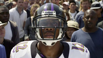 Verizon TV Spot, 'NFL Red Zone' Featuring Jacoby Jones Song by Cayucas - Thumbnail 1