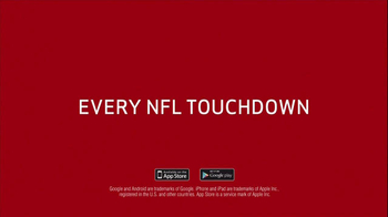 Verizon TV Spot, 'NFL Red Zone' Featuring Jacoby Jones Song by Cayucas - Thumbnail 5