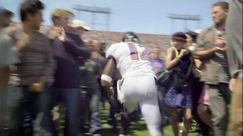 Verizon TV Spot, 'NFL Red Zone' Featuring Jacoby Jones Song by Cayucas - Thumbnail 7