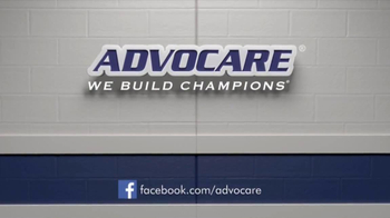 Advocare TV Spot Featuring Jason Witten - Thumbnail 9