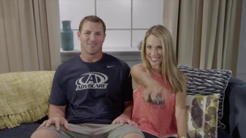 Advocare TV Spot Featuring Jason Witten - Thumbnail 8