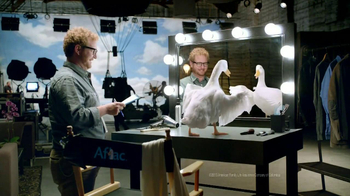 Aflac TV Spot, 'Rehearsal' - 3577 commercial airings