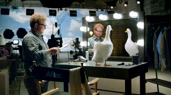 Aflac TV Spot, 'Rehearsal' - Thumbnail 7