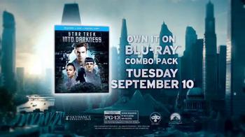 Star Trek: Into Darkness Blu-ray Combo Pack TV Spot - Thumbnail 8