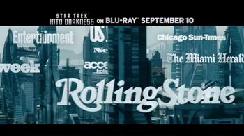 Star Trek: Into Darkness Blu-ray Combo Pack TV Spot - Thumbnail 4