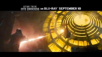 Star Trek: Into Darkness Blu-ray Combo Pack TV Spot - Thumbnail 5
