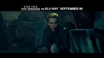 Star Trek: Into Darkness Blu-ray Combo Pack TV Spot - Thumbnail 6