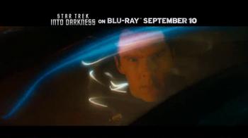 Star Trek: Into Darkness Blu-ray Combo Pack TV Spot - Thumbnail 7