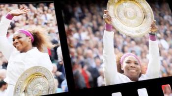 Gatorade TV Spot Featuring Serena Williams - Thumbnail 1