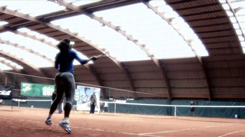 Gatorade TV Spot Featuring Serena Williams - Thumbnail 4