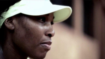 Gatorade TV Spot Featuring Serena Williams - Thumbnail 5