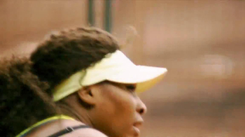 Gatorade TV Spot Featuring Serena Williams - Thumbnail 8