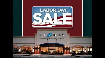 La-Z-Boy Labor Day Sale TV Spot - Thumbnail 10