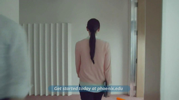 University of Phoenix Career Guidance System TV Spot, 'Career GPS' - Thumbnail 10