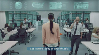 University of Phoenix Career Guidance System TV Spot, 'Career GPS' - Thumbnail 5