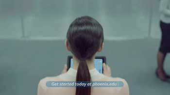 University of Phoenix Career Guidance System TV Spot, 'Career GPS' - Thumbnail 6