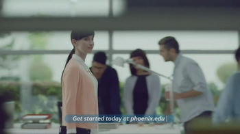 University of Phoenix Career Guidance System TV Spot, 'Career GPS' - Thumbnail 8