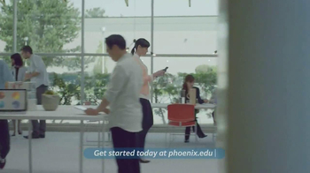 University of Phoenix Career Guidance System TV Spot, 'Career GPS' - Thumbnail 9