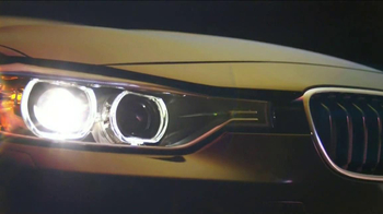 BMW 3 Series Diesel TV Spot, 'No Choice' Song by Lily & The Parlour Tricks - Thumbnail 2